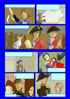 Union of Heroes : Chapter 2 page 9
