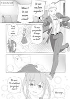 Daddy's Love and Pride : Chapitre 3 page 1