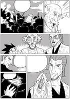 Nolan : Capítulo 1 página 21