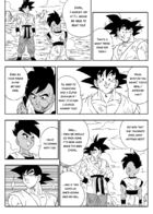 Dragon Ball Super GT : Chapter 1 page 2