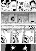 Daily Life of Sefora : Capítulo 5 página 3