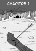 L'Oeil du Traldar : Chapter 1 page 3