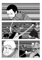 L'Oeil du Traldar : Chapter 1 page 12