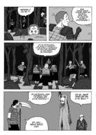 L'Oeil du Traldar : Chapter 1 page 14