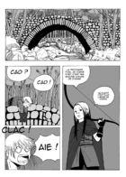 L'Oeil du Traldar : Chapter 1 page 4