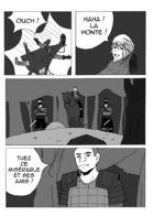 L'Oeil du Traldar : Chapter 1 page 9