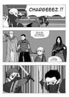 L'Oeil du Traldar : Chapter 1 page 10
