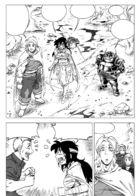 Hemispheres : Chapitre 23 page 2