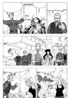 Hémisphères : チャプター 23 ページ 3