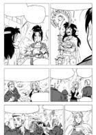 Hémisphères : チャプター 23 ページ 4