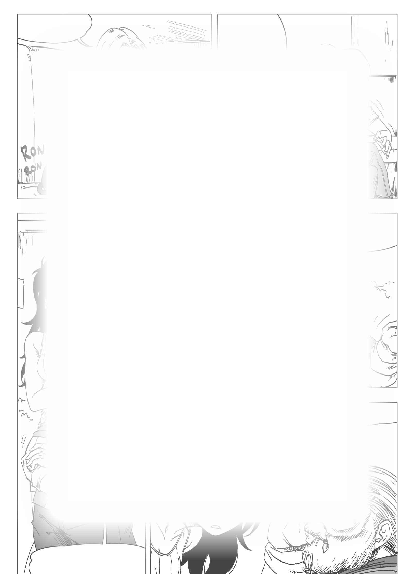 Hémisphères : チャプター 23 ページ 9