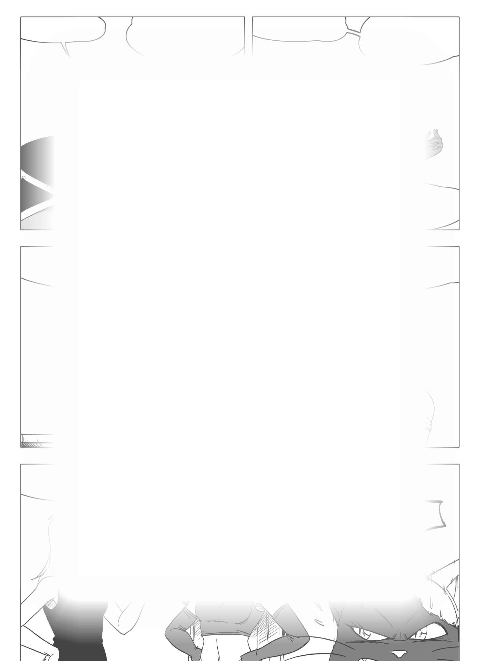 Hemispheres : チャプター 23 ページ 10