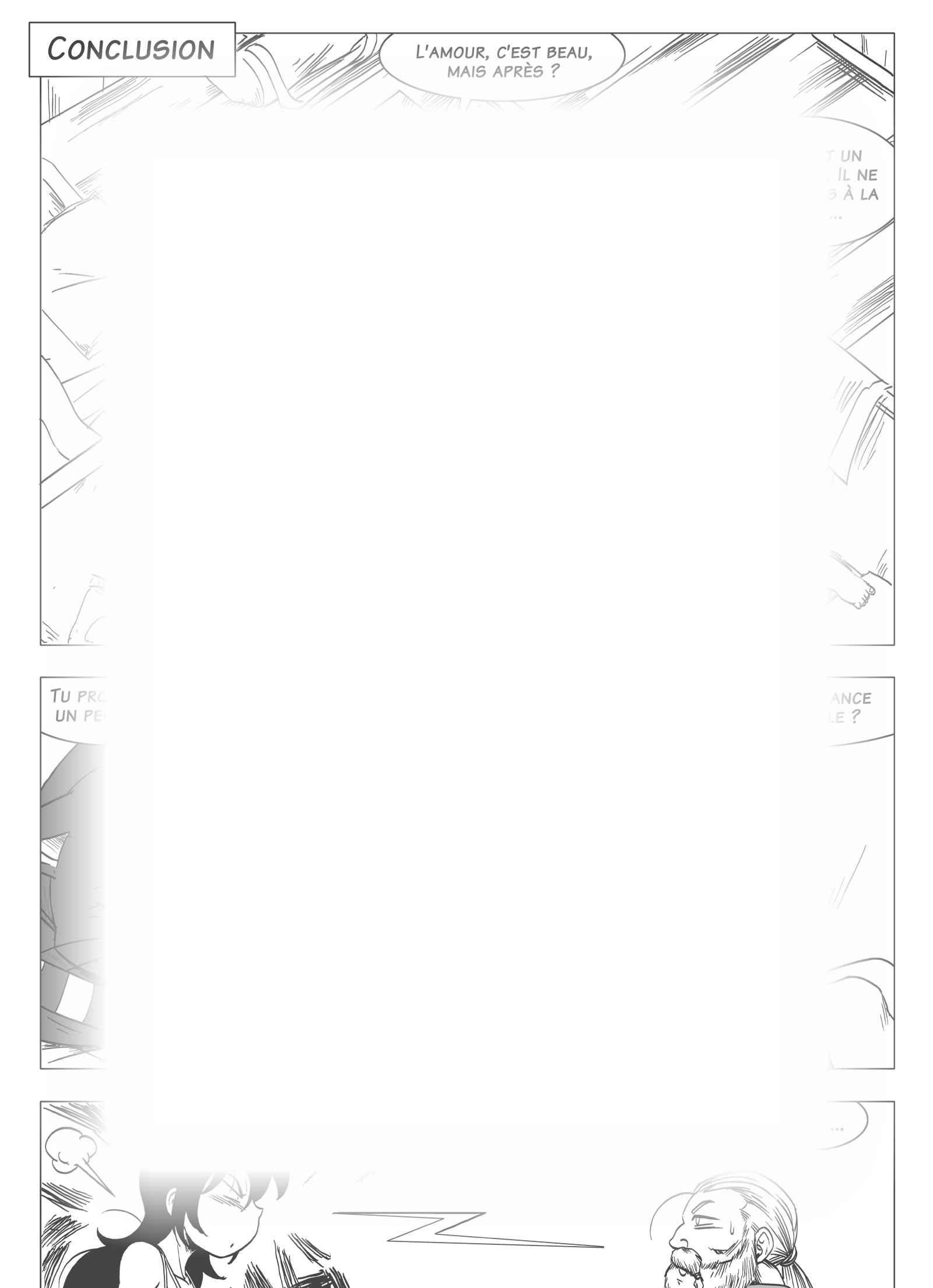 Hémisphères : チャプター 23 ページ 8