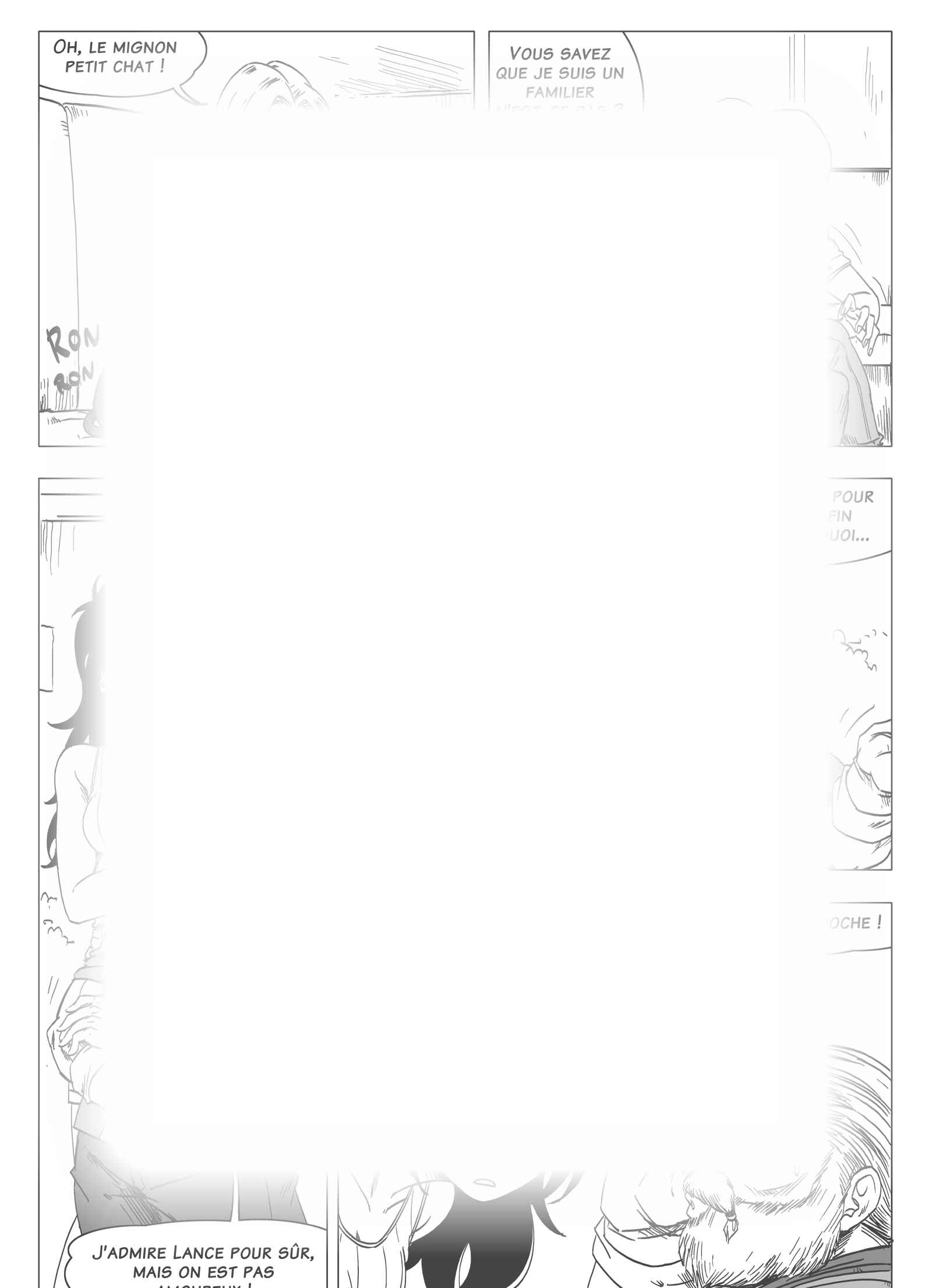 Hémisphères : Chapitre 23 page 9