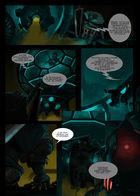 Les îles célestes : Chapitre 1 page 3