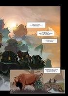 Les îles célestes : Chapitre 1 page 4