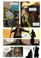 Les îles célestes : Chapitre 1 page 5
