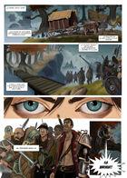 Les îles célestes : Chapitre 1 page 9