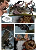 Les îles célestes : Chapitre 1 page 16