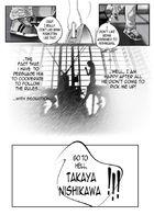 MR NISHIKAWA : チャプター 1 ページ 11