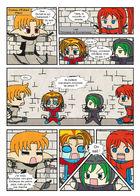 Les petites chroniques d'Eviland : Chapitre 4 page 2