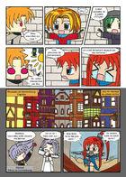 Les petites chroniques d'Eviland : Chapitre 4 page 3