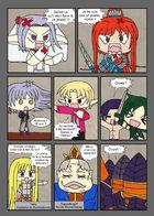 Les petites chroniques d'Eviland : Chapitre 4 page 4
