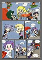 Les petites chroniques d'Eviland : Chapitre 4 page 5