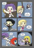 Les petites chroniques d'Eviland : Chapitre 4 page 6
