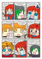 Les petites chroniques d'Eviland : Chapitre 4 page 7