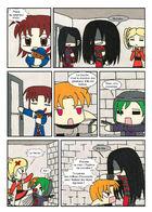 Les petites chroniques d'Eviland : Chapitre 4 page 8