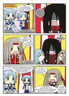 Les petites chroniques d'Eviland : Chapitre 4 page 12