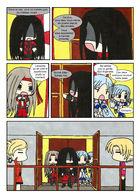 Les petites chroniques d'Eviland : Chapitre 4 page 13