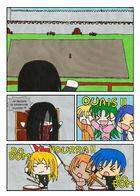 Les petites chroniques d'Eviland : Chapitre 4 page 14