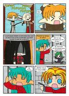 Les petites chroniques d'Eviland : Chapitre 4 page 15