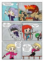 Les petites chroniques d'Eviland : Chapitre 4 page 18