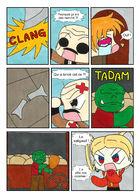 Les petites chroniques d'Eviland : Chapitre 4 page 20