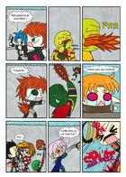 Les petites chroniques d'Eviland : Chapitre 4 page 21