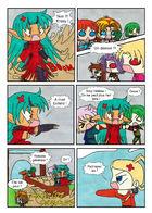 Les petites chroniques d'Eviland : Chapitre 4 page 22