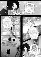 The Priestess : Chapitre 1 page 5