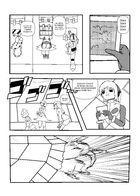 Technogamme : Chapitre 4 page 5