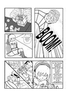 Technogamme : Chapitre 4 page 11