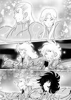 Legado de Ouro : Chapitre 1 page 11