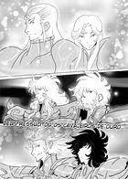 Legado de Ouro : Chapter 1 page 11
