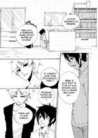Color of the Heart : Capítulo 16 página 23