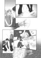 17 ans : Chapitre 2 page 2