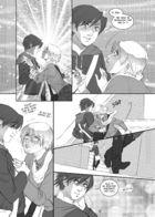 17 ans : Chapitre 2 page 13