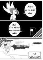 Wouestopolis : Chapitre 5 page 11