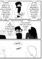 Wouestopolis : Chapitre 5 page 14