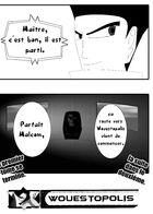 Wouestopolis : Chapitre 5 page 15